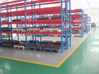 Chengdu Zhijin Machinery Equipment Co., Ltd.