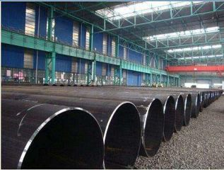 CANGZHOU KAIWEI PIPELINE CO., LTD.
