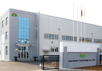 Hefei Better Technology Co., Ltd.