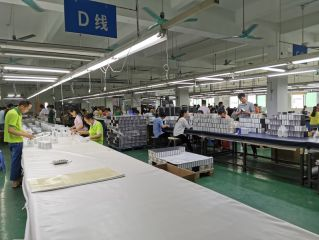 Dongguan DianYa Packaging MFG. Co., Ltd.