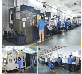 Shenzhen Jingzuan Intelligent Manufacturing Co., Ltd.