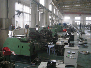 Jiaxing Haina Fastener Co., Limited