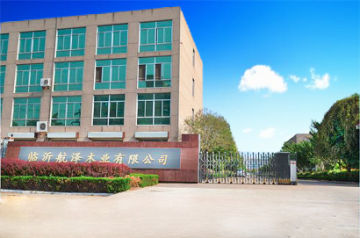 Linyi Hangze Wood Industry Co., Ltd.