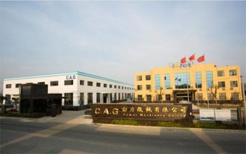 Taizhou Artex Machinery Co., Ltd.