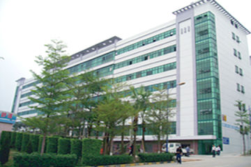 Shenzhen Chipstark Tech Co., Ltd