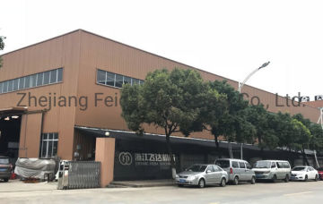 Zhejiang Feida Machinery Co., Ltd.