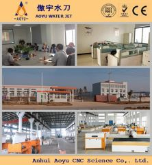 Anhui Aoyu CNC Science Co., Ltd.