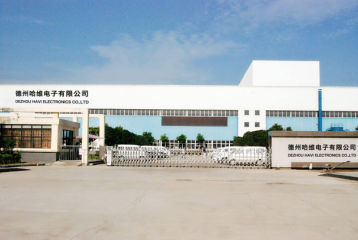 DEZHOU HAVI ELECTRONICS CO., LTD.