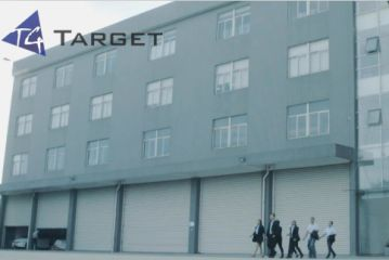 Target Hardware Factory Co., Ltd.