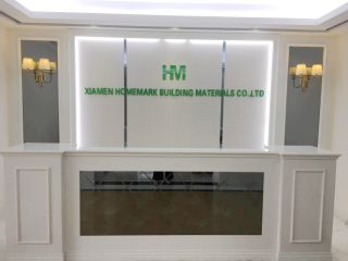 Xiamen Homemark Building Materials Co., Limited