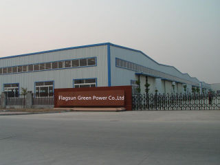 Flagsun Green Power Co., Ltd.