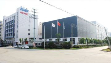 ZHEJIANG TONVA PLASTICS MACHINE CO., LTD.