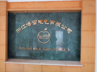 Zhejiang Bolei Electric Co., Ltd.