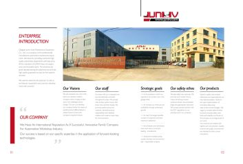Qingdao Junhv Auto Maintenance Equipment Co., Ltd.