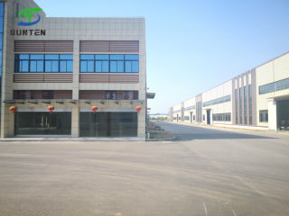 Qingdao Sunten International Trade Co., Ltd.