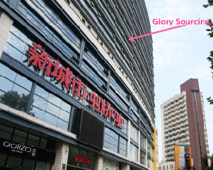 Nanjing Glory Sourcing Co., Ltd.