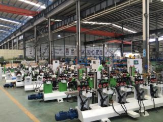 Foshan Keychain Machinery Co., Ltd.