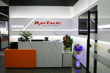 RAYTALK COMMUNICATIONS LTD