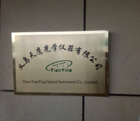 Yiwu Tianying Optical Instrument Co., Limited