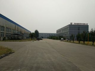 Tianjin Senpu Pipe Co., Ltd.