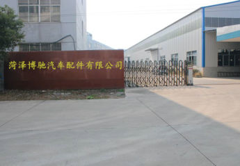 Shandong LZY Nozzle & Fuel Pumps Co., Ltd.