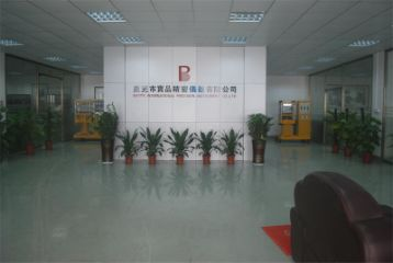 Dongguan Baopin Precision Instruments Co., Ltd.