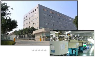 Yicheng Electric Appliance Co., Ltd.