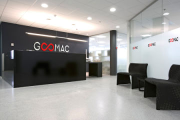 Shenzhen GooMac Technology Co., Ltd.