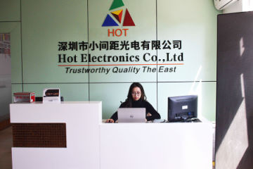 Hot Electronics Co., Ltd.