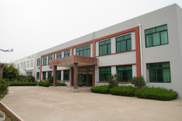 Qingdao Xintongda Plastic Products Co., Ltd.