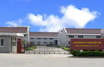 Xianju Pengfeng Crafts Co., Ltd.