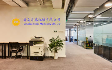 Qingdao Chary Machinery Co., Ltd.