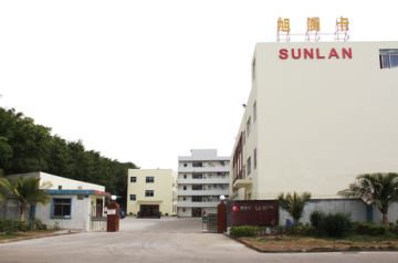 Shenzhen Sunlanrfid Technology Co., Ltd.