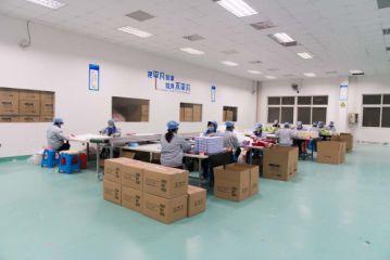 Shanghai Jinshang Auto Parts Co., Ltd.