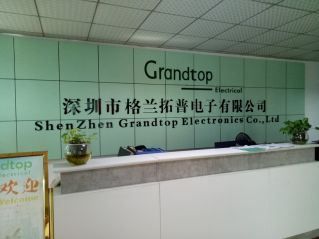 Shenzhen Grandtop Electronics Co., Ltd.
