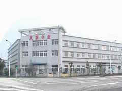 Ningbo Laishun Metalwork Co., Ltd.