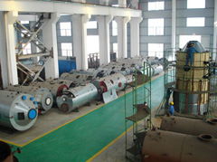 Zhangjiagang Future Boiler Manufacture Co., Ltd.