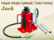Haiyan Baojie Hydraulic Tools Factory