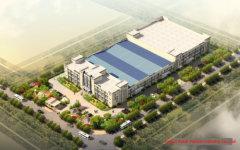 Jinhua Ruidi Vehicle Industry Co., Ltd.