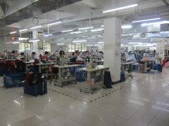 Quanzhou Zonse Garment Co., Ltd.
