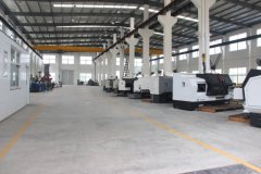 Jiangsu Canete Machinery Manufacturing Co., Ltd.