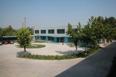 SHIJIAZHUANG HONGYU NEW GARMENT CO., LTD.