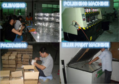 Shenzhen Colorful Cloud Acrylic Products Co., Ltd.