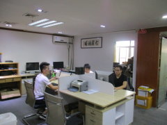 Cheersum Tech HK Company Limited