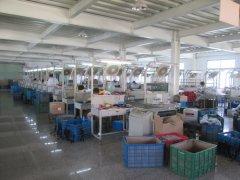 Taizhou Yunsung Electrical Appliance Co., Ltd.