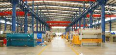 Anhui ZhongDe Machine Tool Co., Ltd.