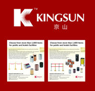 Kingsun Hotelware Co., Ltd.