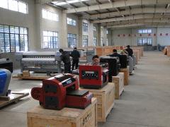 Shanghai Wer-China Industry Co., Ltd.