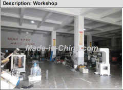 Jinjiang Heng Jiang Machinery Co., Ltd.