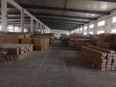 Haining Longtai Decoration Materials Co., Ltd.